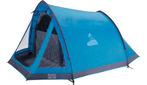 Ultramoderne 3-personers telte | Find iglo- & kuppeltelte på nettet | CAMPZ.dk DW-02